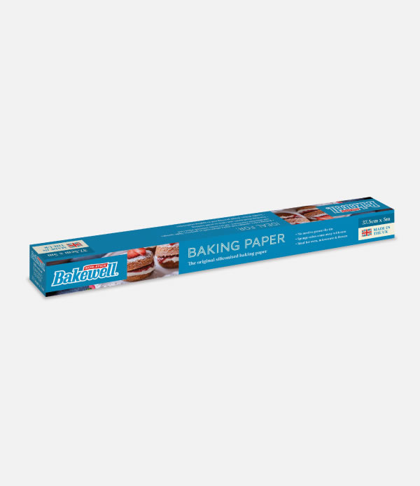 Bakewell® Baking Paper<br />