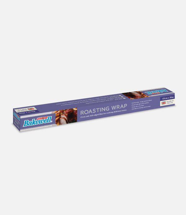 Bakewell® Roasting Wrap<br />